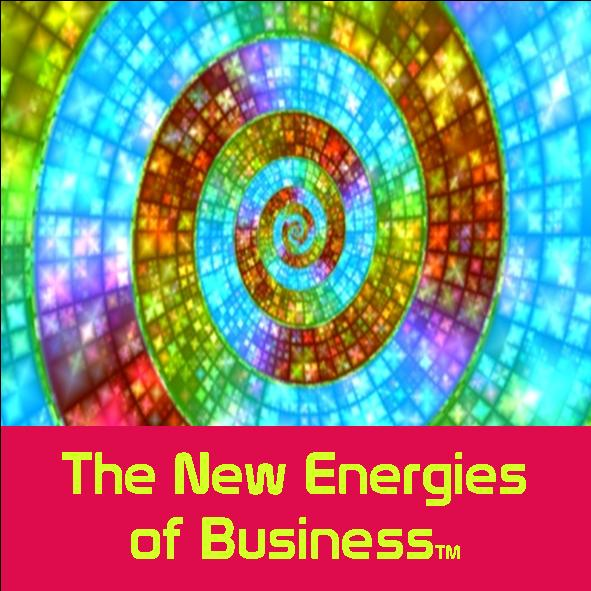 New Energies of Business - Contribution