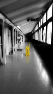 commercial cleaning is commonly outsourced
